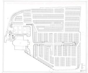 Zijlpoort plattegrond 2014-08-17