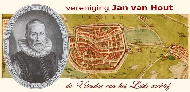 Jan van Hout Leiden